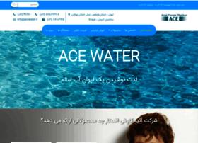 Acewater.ir thumbnail