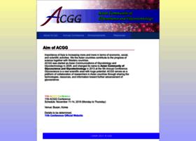 Acgg.asia thumbnail