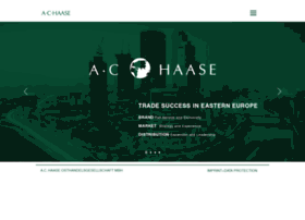 Achaase.de thumbnail