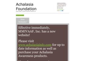 Achalasia.us thumbnail