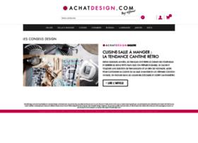 Achatdesign.com thumbnail