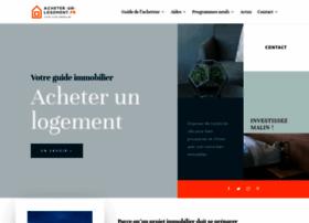 Acheter-un-logement.fr thumbnail