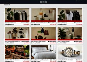 Achica.com thumbnail