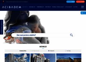 Acibadem.com.tr thumbnail