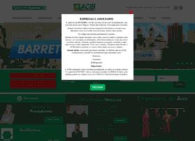 Acibarretos.com.br thumbnail