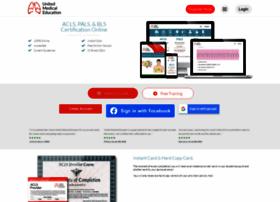Acls-pals-bls.com thumbnail