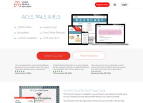 Aclscertificationonline.org thumbnail
