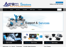 Acomsolutions.in thumbnail