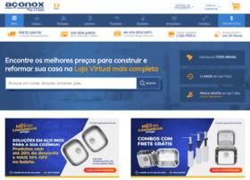 Aconox.com.br thumbnail