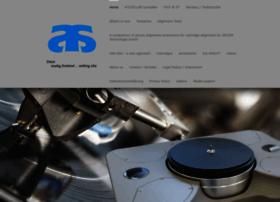 Acoustical-systems.de thumbnail
