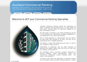 Acp.net.nz thumbnail