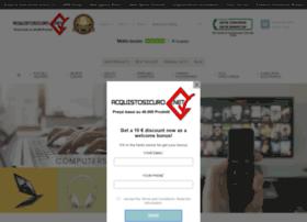 Acquistosicuro.net thumbnail