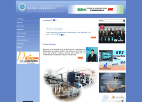 Acra.org.hk thumbnail
