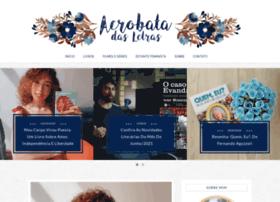 Acrobatadasletras.com.br thumbnail
