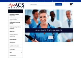 Acsmedical.com.br thumbnail