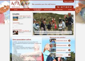 Acspra.fr thumbnail
