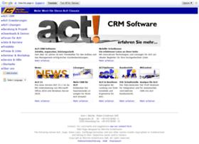 Act-crm.de thumbnail