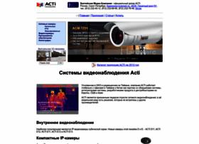 Acti-spb.ru thumbnail