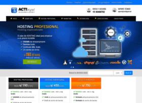 Actidigital.net thumbnail