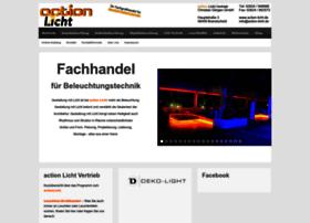 Action-licht.de thumbnail