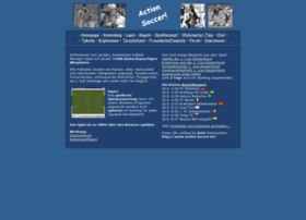 Action-soccer.de thumbnail