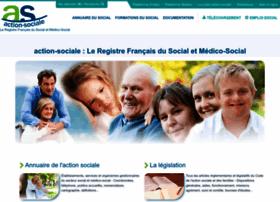 Action-sociale.org thumbnail