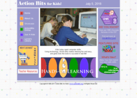 Actionbits.org thumbnail