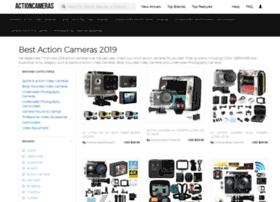 Actioncameras.biz thumbnail