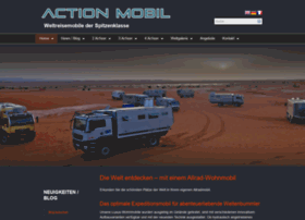 Actionmobil.at thumbnail