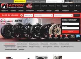 Actiontrucks.com thumbnail