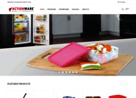 Actionware.in thumbnail