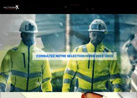 Actionwear.lu thumbnail