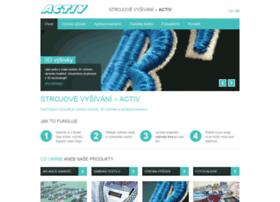 Activ.cz thumbnail