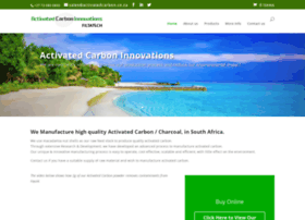 Activatedcarbon.co.za thumbnail