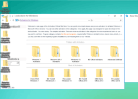 Activators-windows.net thumbnail
