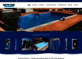 Active-pool.de thumbnail