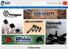 Active-robots.com thumbnail