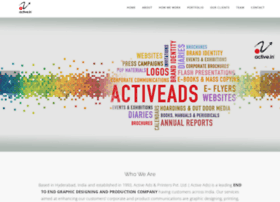 Activeads.in thumbnail