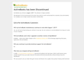 Activebooks.net thumbnail