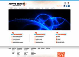 Activebrains.co.uk thumbnail