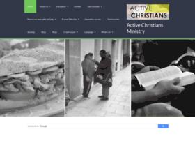 Activechristians.org.uk thumbnail