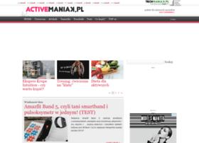 Activemaniak.pl thumbnail