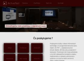 Activenet.sk thumbnail