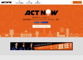 Actnow.jp thumbnail