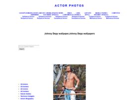 Actorphotos.blogspot.com thumbnail