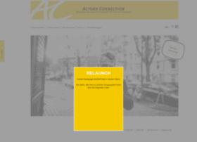 Actors-connection.de thumbnail