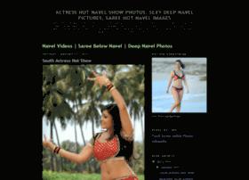 Actresshotnavelshow.blogspot.com thumbnail