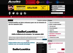 Acuite.fr thumbnail