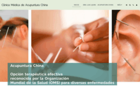 Acupunturachina.com.mx thumbnail