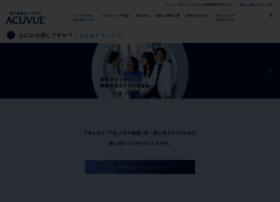Acuvuevision.jp thumbnail